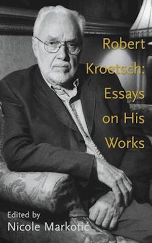 Bog, paperback Robert Kroetsch