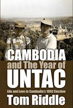 Cambodia and the Year of UNTAC (Essential Essays, nr. 67)