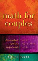 Math for Couples (Essential Poets Ecco, nr. 242)
