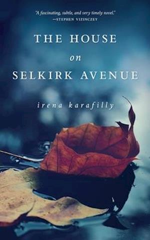 Bog, paperback House on Selkirk Avenue af Irena Karafilly