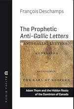 The Prophetic Anti-gallic Letters (Baraka Biblio)