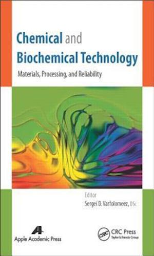 Chemical and Biochemical Technology