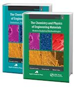 The Chemistry and Physics of Engineering Materials - Two Volume Set
