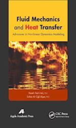 Fluid Mechanics and Heat Transfer