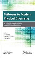 Pathways to Modern Physical Chemistry af Rainer Wolf