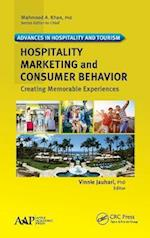 Hospitality Marketing and Consumer Behavior (Advances in Hospitality and Tourism)