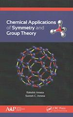 Chemical Applications of Symmetry and Group Theory af Rakshit Ameta