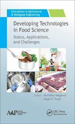 Developing Technologies in Food Science (Innovations in Agricultural Biological Engineering)