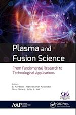 Plasma and Fusion Science