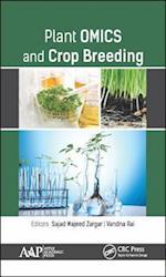 Plant Omics and Crop Breeding