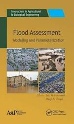 Flood Assessment (Innovations in Agricultural Biological Engineering)