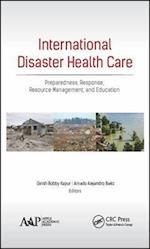 International Disaster Health Care
