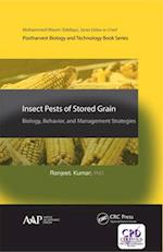 Insect Pests of Stored Grain (Postharvest Biology and Technology)