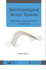 Semitopological Vector Spaces