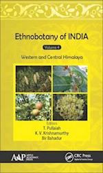 Ethnobotany of India (Ethnobotany of India)