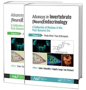 Advances in Invertebrate (Neuro)Endocrinology (2-volume set)