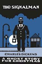 The Signalman (Seths Christmas Ghost Stories)