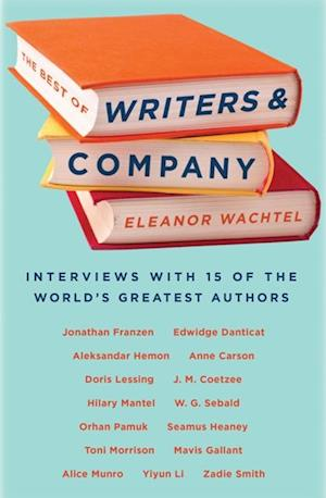 Best of Writers and Company