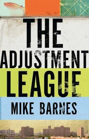 Adjustment League af Mike Barnes