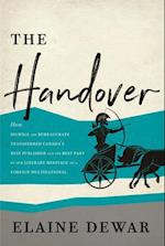 The Handover (Canlit Howdunit)