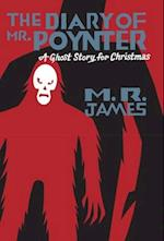 The Diary of Mr. Poynter (Seths Christmas Ghost Stories)