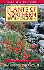 Plants of Northern British Columbia af Jim Pojar, Andy MacKinnon, Ray Coupe