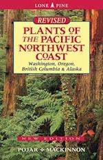 Plants of the Pacific Northwest Coast af Jim Pojar, Andy MacKinnon