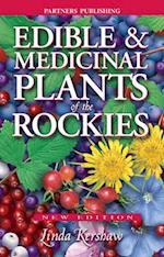 Edible & Medicinal Plants of the Rockies