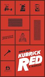 Kubrick Red