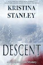Descent af Kristina Stanley