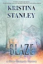 Blaze af Kristina Stanley