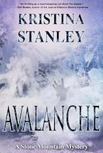 Avalanche af Kristina Stanley