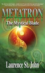 Metatron af Laurence St John
