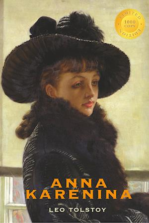 Anna Karenina (1000 Copy Limited Edition)