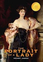 The Portrait of a Lady (1000 Copy Limited Edition)