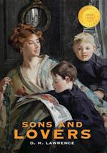 Sons and Lovers (1000 Copy Limited Edition)
