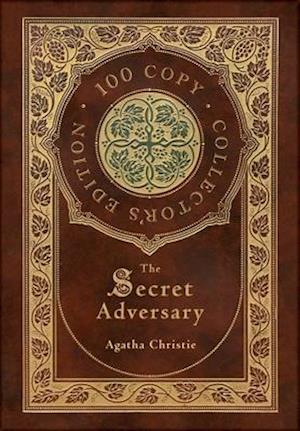 The Secret Adversary (100 Copy Collector's Edition)