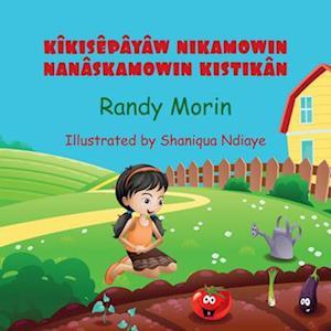 Kisepāyāwi Nikamowin Nanāskamowin Kistikān