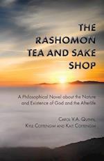 The Rashomon Tea and Sake Shop