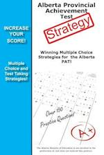Alberta Provincial Achievement Test Strategy af Complete Test Preparation Inc