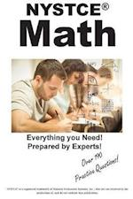 NYSTCE Math: Practice Test Questions for the NYSTCE Mathematics CST