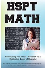 HSPT Math!: HSPT® Math Exercises, Tutorials and Multiple Choice Strategies