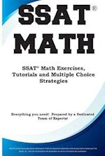 SSAT Math: Math Exercises, Tutorials and Multiple Choice Strategies