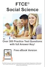 FTCE Social Science 6-12: Practice Test Questions for FTCE Social Science Test