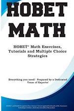 HOBET Math : HOBET® Math Exercises, Tutorials and Multiple Choice Strategies