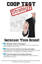 COOP Test Strategy: Winning Multiple Choice Strategies for the Test for the Cooperative Admissions Exam