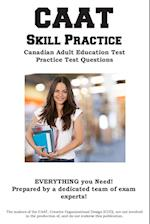 CAAT Skill Practice: Canadian Adult Education Test Practice Test Questions