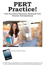 PERT Practice: Postsecondary Education Readiness Test Practice Questions