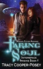 Faring Soul af Tracy Cooper-Posey