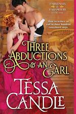 Three Abductions and an Earl